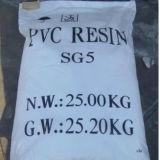 Beiyuan Injection de produits chimiques du raccord de tuyau de grade SG5 K 66-68 La résine de PVC