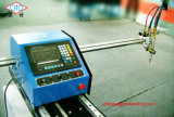 Cortador da flama da máquina de estaca do metal da máquina de estaca do CNC do plasma