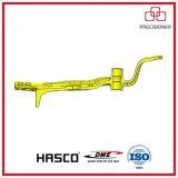 Прессформа Hpdc для автомобильной детали алюминия ADC12