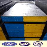 Горячая плита инструмента сплава работы H13/1.2344/SKD61 стальная