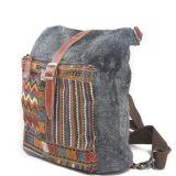 Sac à dos neuf de sac à dos d'Emrbroidary de loisirs de fille de modèle (RS-1016)