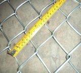 Декоративные ограды фермы звена цепи, крупного рогатого скота звено цепи Ограждения панели