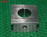 Hoge Precisie CNC die het Vervangstuk van het Roestvrij staal voor Motor machinaal bewerken