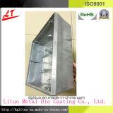 알루미늄 OEM/ODM 공장은 주물 열 - 물개 부속을 정지한다
