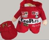 F1 경주자 개와 고양이 Costoumes 옷