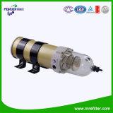 Filtre à carburant séparateur d'eau Racor 1000FG double pour le moteur