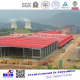 중대한 질 강철 구조물 작업장