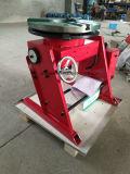 Soldadura automática Tbale Vortical HD-300 para a soldadura circular da câmara de ar