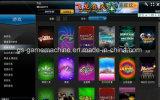 Software di gioco sociale della Tabella del gioco dei pesci della scanalatura del casinò del Internet