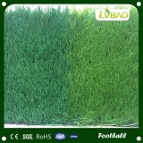 Hierba artificial del precio barato para el campo de fútbol, el campo de fútbol y Futsal