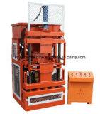 Qts1-10A automatische hydraulische blockierenschmutz-Block-Maschinen-Lehm-Ziegeleimaschine