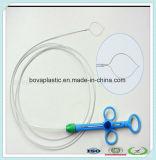 Envoltura estéril del PE del grado médico para el alambre que conduce para el paciente