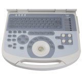 2017 heiße konvexer Fühler Alisa des Verkaufs-bewegliche volle Digital-Laptop-medizinische Ultraschall-Scanner-3.5