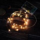 Iluminación decorativa LED cobre profesional