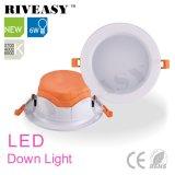 Nouveau produit 6W orange DEL Downlight avec Ce&RoHS