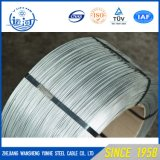 AISI ASTM BS DIN GB JIS 고전압 최신 담궈진 직류 전기를 통한 철강선