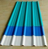 Ibr PPGIの波形のタイルの/Colorの台形の金属の屋根シート