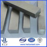 Q235 Staaf van de Vlakte van het Staal ASTM van Ss400 A36 de Koudgetrokken