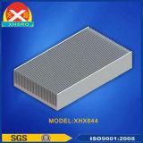 Dissipatore di calore di alluminio per il filtro da Active Power