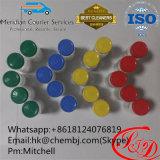 99% чисто Decapeptide-12 для забеливать No CAS пептида: 6918-09-8
