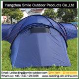 Exposição ao exterior da conferência Eureka Camping Luxury Three Room Tent