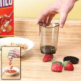 Slicer гриба ручного резца кухни/резец гриба