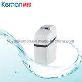 Emoliente de água puro do uso doméstico com a válvula do controlo automático