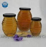 70ml-700ml мед, варенье, опарник гнездя птицы высокосортный бессвинцовый стеклянный