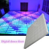 Diodo emissor de luz patenteado de venda Dance Floor do vídeo do produto de China o melhor