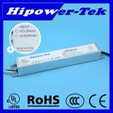 UL aufgeführtes 22W, 450mA, 48V konstanter Fahrer des Bargeld-LED mit verdunkelndem 0-10V