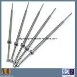El eyector estándar de la precisión fija componentes estándar del molde