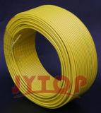 1.5mm Cobre EL ELÉTRICO ELÉCTRICO Cabo Elétrico PVC Fio de Construção H07V-U