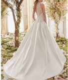 2017 de Bruids Kleding Ctd6844 van het Huwelijk