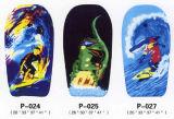 さまざまなデザインのEPS/XPE/EVA Bodyboard/サーフボード
