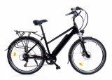 O pedal da potência de Yiso ajudou à bicicleta motorizada com o motor 350W
