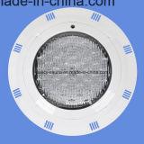 Indicatore luminoso subacqueo fissato al muro del raggruppamento di AC12V 10W LED