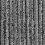 VinylVloer van de Tegel van de Bevloering van de Tegel van de Vloer van het Tapijt van de Vloer van pvc klikt de Vinyl