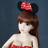 muñeca adulta del sexo del silicón de la fábrica de la muñeca del sexo de los productos de la venta al por mayor del 100cm