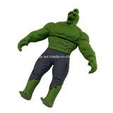 Héros de bande dessinée USB Pen Drive PVC Super Man Hulk lecteur Flash USB