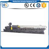 Plastic Extruder van de Schroef van Haisi van Nanjing de Tweeling
