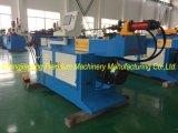 Máquina de dobra inoxidável automática da tubulação de Plm-Dw18CNC para o diâmetro 9mm