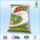 Poudre à laver élevée de blanchisserie de mousse (15g à 500kg)