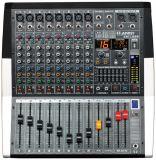 De speciale Nieuwe Ontwerp Aangedreven Versterker van de Reeks van de Mixer Ls8p Professionele PRO
