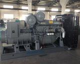Perkins 640kw 800kVA로 디젤 엔진 발전기는 ATS를 포함한다