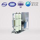 Máquina del tratamiento de aguas de mineral de la ósmosis reversa
