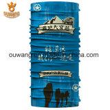 Yiwu-niedriger Preis-Qualitäts-Großhandelsformmagischer veränderbarer Multifunktionsbandana Headwear