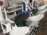 Einlagiger LDPE-HDPE Film-durchbrennenmaschine