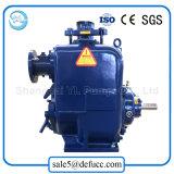 Le serie di Ju hanno bagnato la pompa ad acqua centrifuga di innesco con elettrico