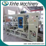 PP / PP-R / PE / PE-Rt Linha de produção de tubos / Linha de extrusão / Extrusora de plástico / Máquinas plásticas