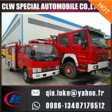 camion de lutte contre l'incendie de 4*2 5cbm Dongfeng